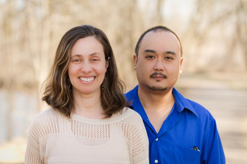 Roberta & Elbert Puzon