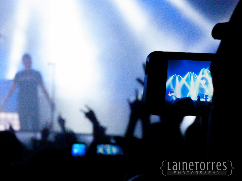 Laine Torres Photography - The Killers - Live Music