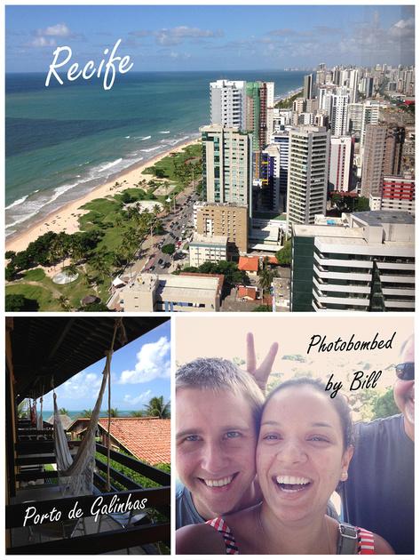 Trip to Brazil