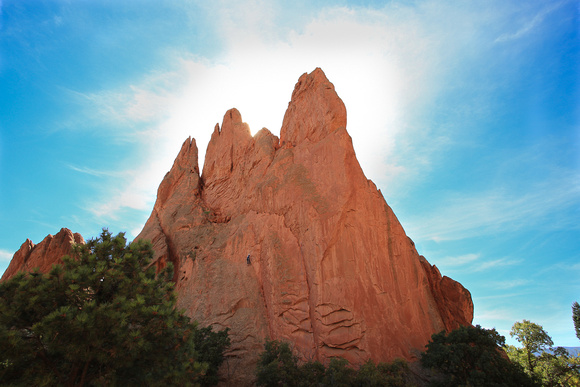garden of the gods colorado springs natural park travel photography by professional photographer laine torres