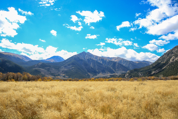 twin lakes leadville colorado travel photography by professional photographer laine torres photography