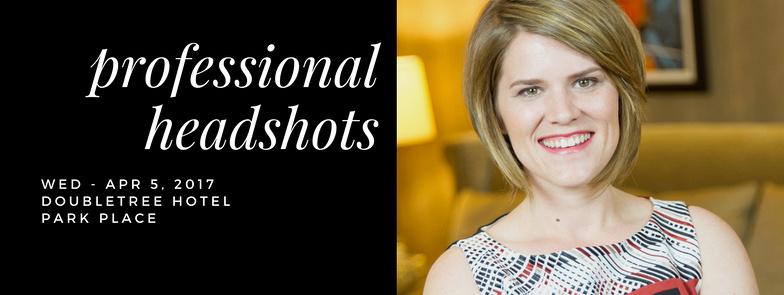 professional headshots saint louis park april laine torres photography