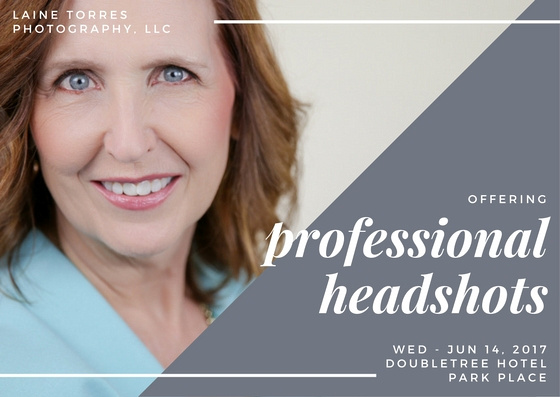 professional headshot event laine torres photography june 14 saint louis park photographer social media profile photo