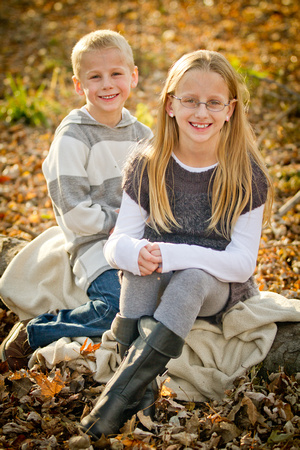 Professional Photographer for Families and High School Seniors in Andover